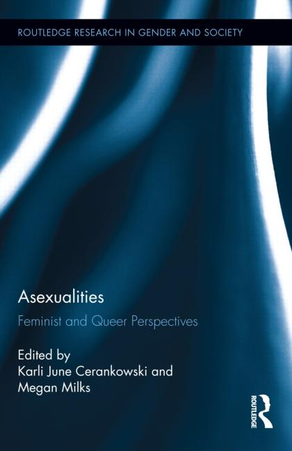 asexualities cover